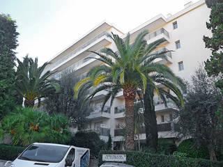 Appartement de particulier avec piscine à Cannes - Cannes - Interhome.