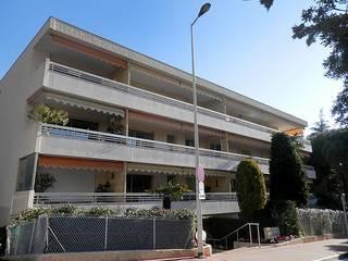 Résidence 'Mérival' - Cannes -