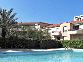 Résidence 'Villa Le Lys' - Cannes -