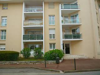 Résidence Res Axturia - Biarritz -