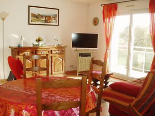 Résidence Domaine du Park - Biarritz -