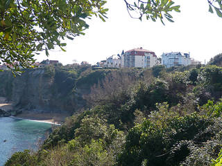 Résidence Gulf Stream - Biarritz -