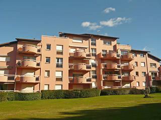 Résidence Le super privé - Biarritz -