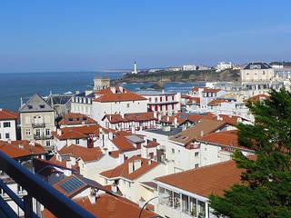 Résidence Les Corsaires - Biarritz -