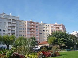 Résidence Océanic - Biarritz -