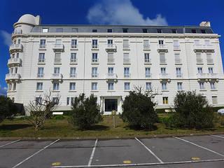 Résidence Régina - Biarritz -