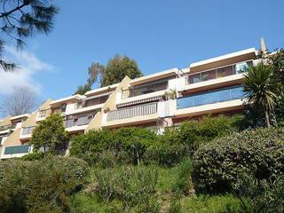 Appartement de particulier avec piscine à Nice - Nice - Interhome.