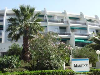 Résidence 'Martinic' - La grande motte -