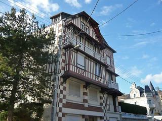 Résidence Le Manoir du Casino - Cabourg -
