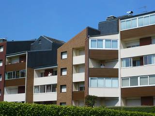 Résidence 'Plein sud' - Cabourg -