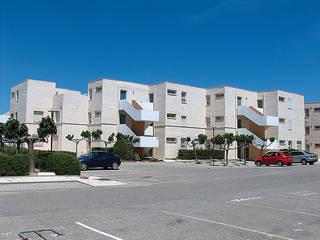 Résidence 'le Grand Large' - Port barcarès - residence - Interhome.