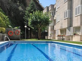 Appartement de particulier avec piscine à Arenys de mar - Arenys de mar -