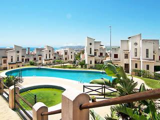 Appartement de particulier avec piscine à Estepona - Estepona - Interhome.