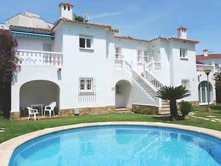 Appartement de particulier avec piscine à Oliva - Oliva - Interhome.