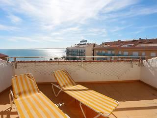 Appartement de particulier avec piscine à Ampolla - Ampolla -