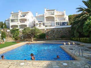 Appartement avec piscine à Rosas - Rosas -