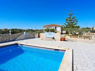 Maison de particulier avec piscine à Ampolla - Ampolla - Interhome.