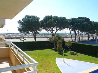 Appartement de particulier avec piscine à Miami playa - Miami playa - Interhome.