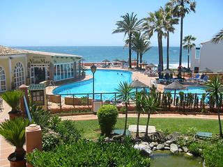 Maisons avec piscine - Calahonda - Calahonda -