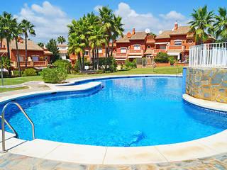 Maison de particulier avec piscine à Marbella - Marbella - Interhome.