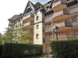 Résidence Le fairway - Deauville -