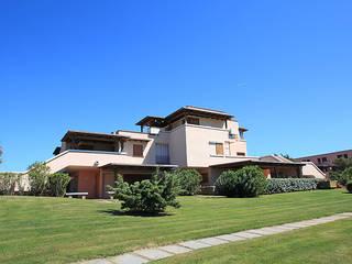 Résidence 'Punta degli Asfodeli' - Sardaigne -
