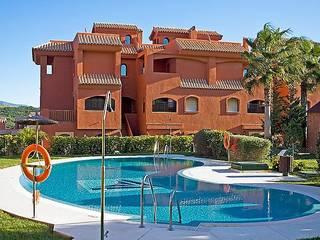 Résidence Albayt Beach - Estepona - residence - Interhome.