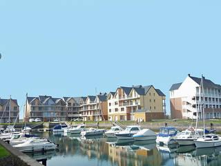 Résidence Blue Bay - Deauville -