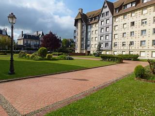 Résidence Castel Guermante - Deauville -