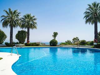 Appartement de particulier avec piscine à Calahonda - Calahonda - Interhome.