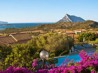 Maison de particulier avec piscine en Sardaigne - Sardaigne -