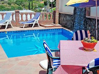 Maison de particulier avec piscine à Nerja - Nerja - Interhome.