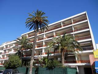 Résidence 'Villa Lerins' - Cannes -
