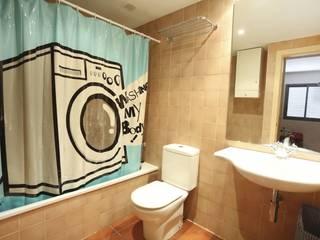 Appartement de particulier avec piscine à Ametlla de mar - Ametlla de mar - Interhome.