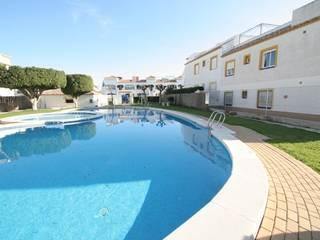 Appartement de particulier avec piscine à Santa pola - Santa pola - Interhome.
