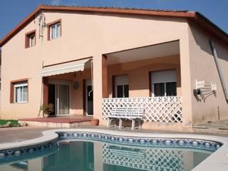Maison de particulier avec piscine à Vilanova i geltru - Vilanova i geltru -