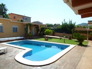 Maison de particulier avec piscine à Calafell - Calafell -