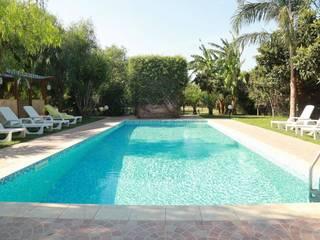 Maison de particulier avec piscine dans les Pouilles - Les pouilles -