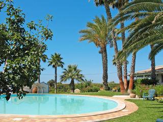 Maison de particulier avec piscine en Algarve