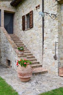 Maison de particulier en Ombrie