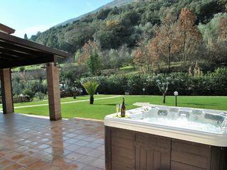 Maison de particulier dans le Lazio