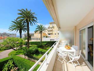Résidence 'Riviera Park' - Cannes -