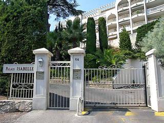 Résidence 'Palais Isabelle' - Cannes -
