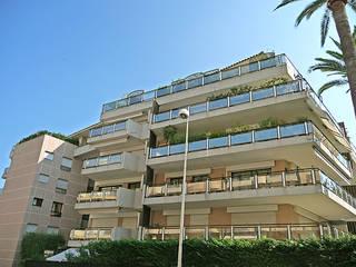 Résidence 'Les terrasses de Palm Beach' - Cannes -