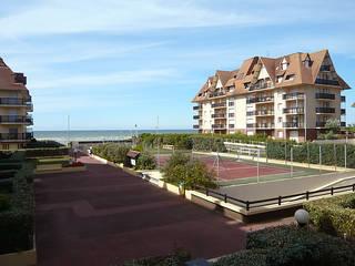 Résidence 'Les Normandières' - Cabourg -