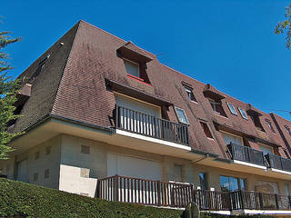 Résidence 'Jardins du Casino' - Cabourg -