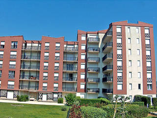 Résidence 'Cabourg 2000' - Cabourg -