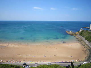 Résidence 'Nadaillac' - Biarritz -