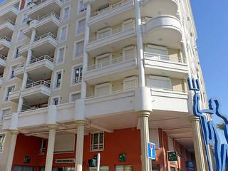 Résidence 'Villa Kappas' - Nice -