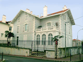 Résidence Aramis - Biarritz -
